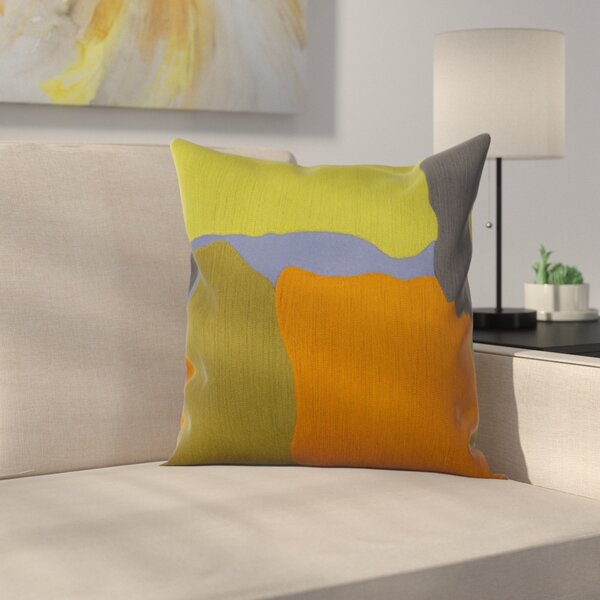 Joeann 100% Cotton Pillow Cover by Zipcode Design